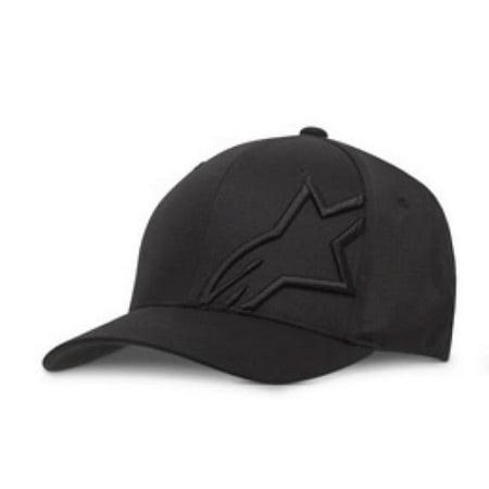 Alpinestars Hat (Alpinestars Corp Shift 2 Curved Brim Hat )