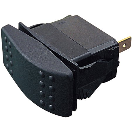 - Sea Dog Contura Rocker Switch, SPST On/Off