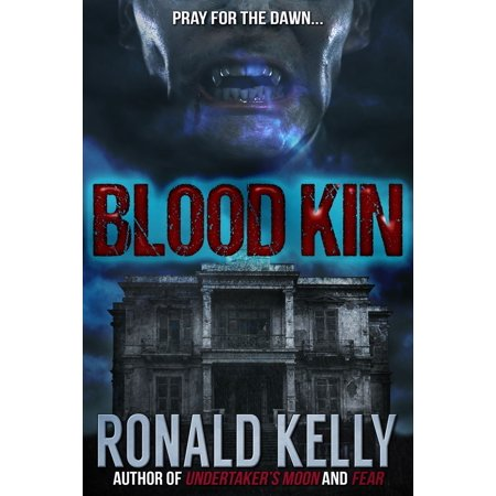 Blood Kin - eBook