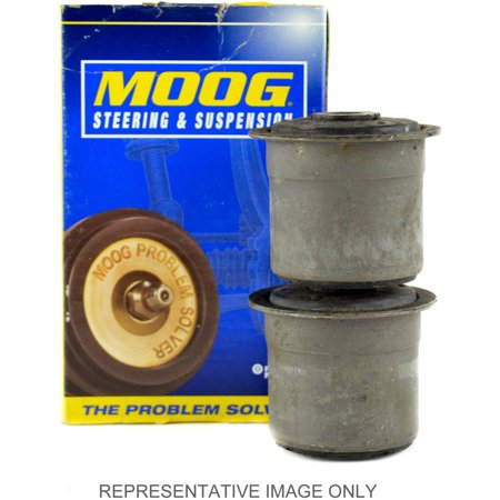 Front Axle Pivot (MOOG K8672 Axle Pivot Bushing )