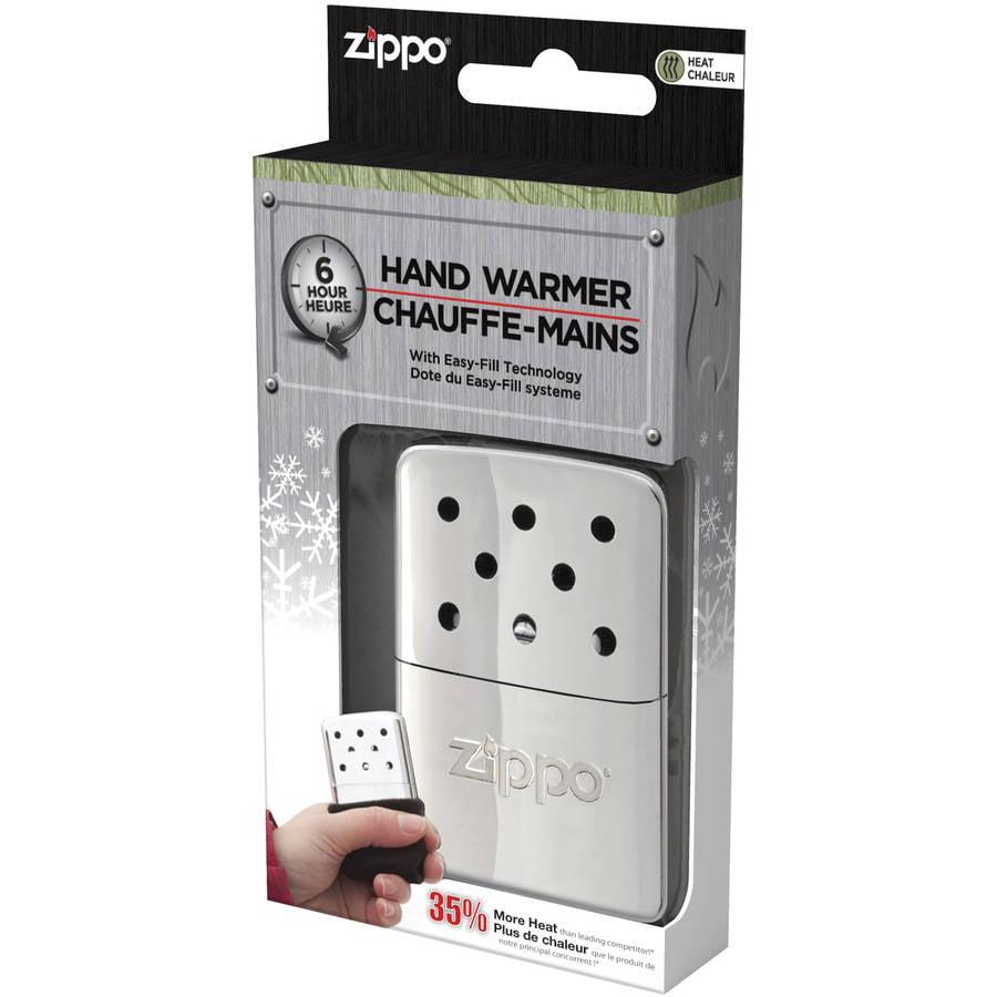 Zippo Hand Warmer, 6 Hours by ZIPPO