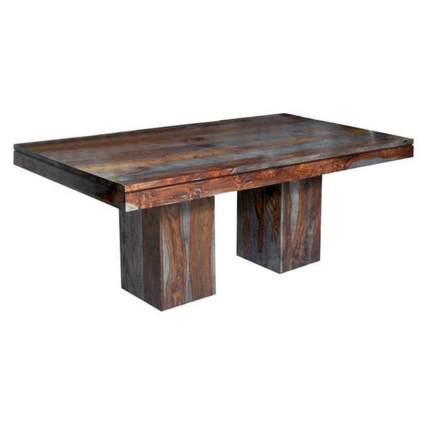 Grayson Dining Table Top 44 40 X 80 X 30 In Walmart Com Walmart Com