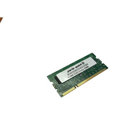097S04269 512MB Memory for XEROX PHASER 6500, 6600 Series and Xerox WorkCentre 6505, 6605 Series Printer RAM (PARTS-QUICK)
