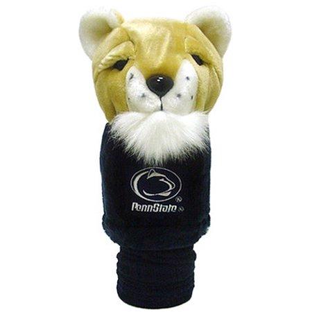Team Golf NCAA Penn State Mascot Head Cover Missouri Mascot Headcover