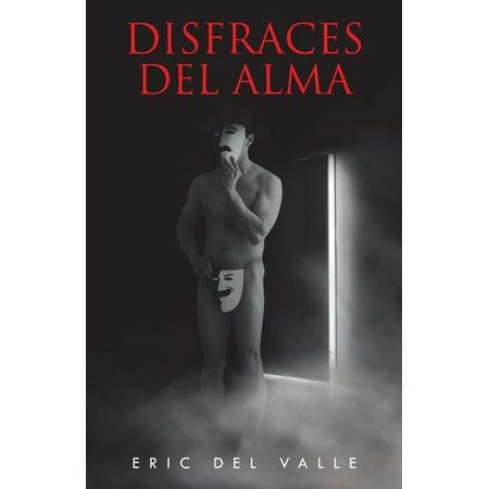 Disfraces Del Alma - eBook