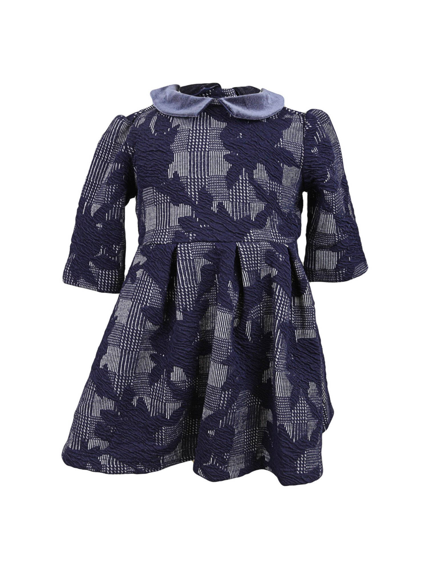 Details about  /Janie And Jack Girl/'s Floral Jacquard Dress Special Occasion