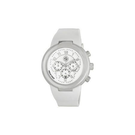Philip Stein 32 Aw Rw Active Stainless Steel Watch
