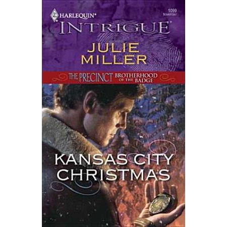 Kansas City Christmas - eBook ()