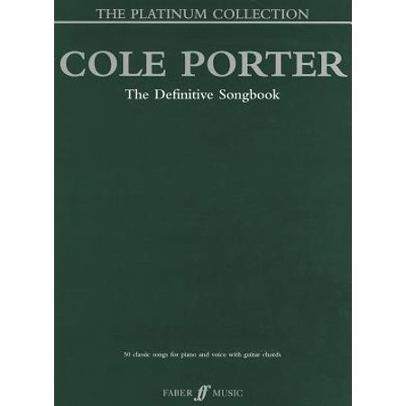 Cole Porter : The Definitive