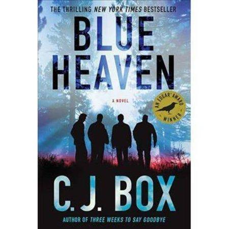 Blue Heaven by