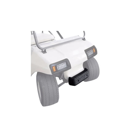 1998 Collectors Club (Replacement for EZGO / CUSHMAN / TEXTRON PRO FIT FRONT BUMPER CLUB CAR DS MODEL FOR YEAR)