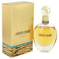 ac93350cf2 Product Image Roberto Cavalli New by Roberto Cavalli Eau De Parfum Spray  2.5 oz for Women