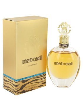 Roberto Cavalli Roberto Cavalli New Eau De Parfum Spray for Women 2.5 oz