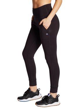 Champion Womens Activewear Leggings Pants Capris Walmart Com