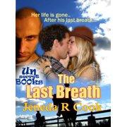 The Last Breath - eBook