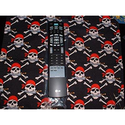 LG lcd tv remote control mkj39927802 supplied with models...