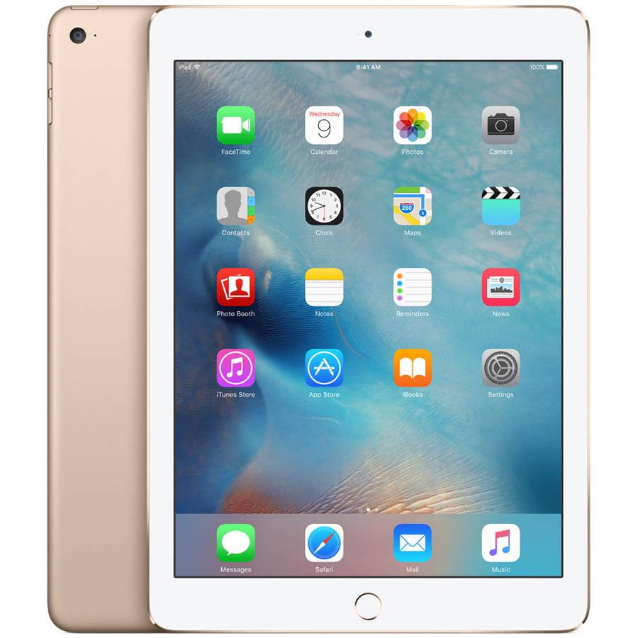 Apple iPad aire 2 16GB Wi-Fi reformado + Apple en Veo y Compro