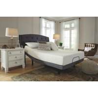 Signature Design By Ashley - 10 Inch Chime Memory Foam Mattress