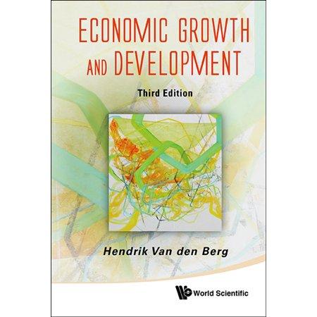 Economic Growth and Development - eBook