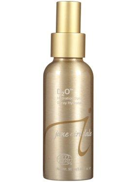 Jane Iredale D2O Hydration Spray 3.04 oz.