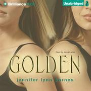Golden - Audiobook