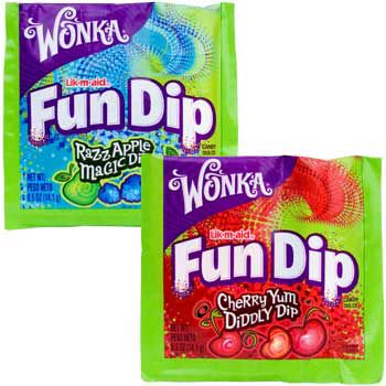 Fun Dip Candy (48 Count) - Party Supplies
