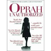 Oprah: Unauthorized by