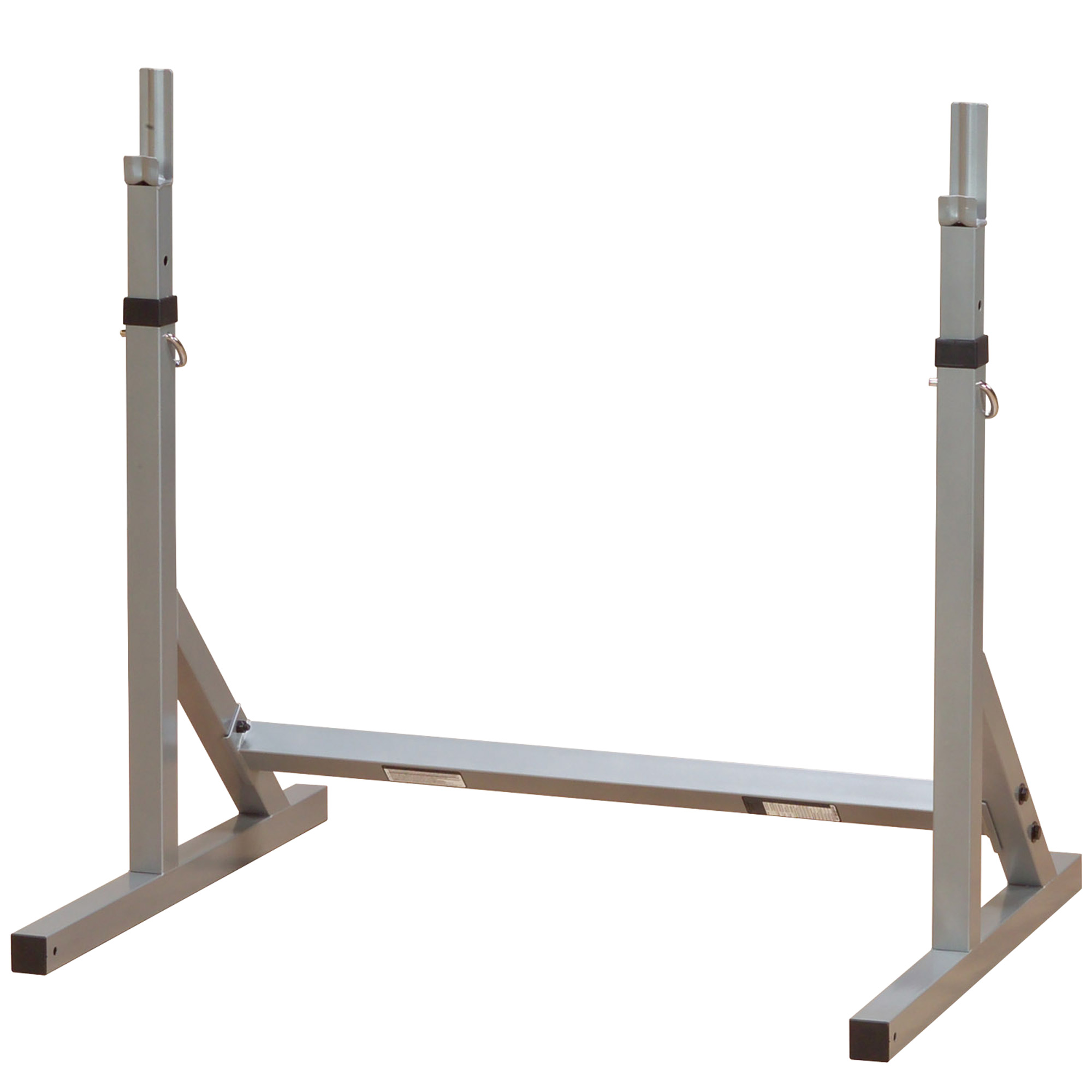 PSS60X Squat Rack by Body-Solid