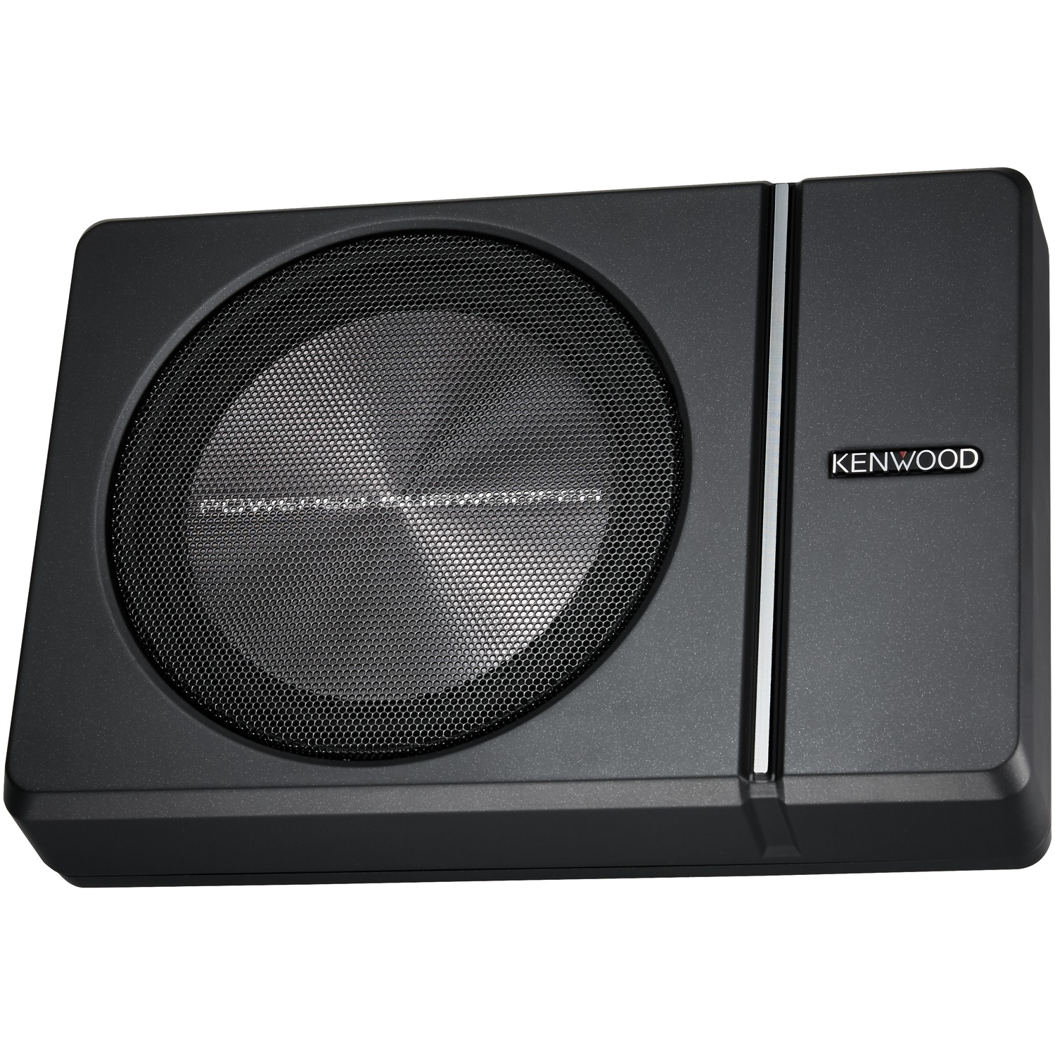 Kenwood KSC-PSW8 Ksc-Psw8 250W Compact Powered Subwoofer