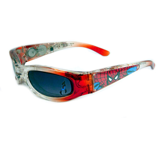 Marvel Spider-Man Light-Up Sunglasses