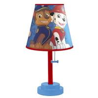 PAW Patrol Die-Cut Table Lamp