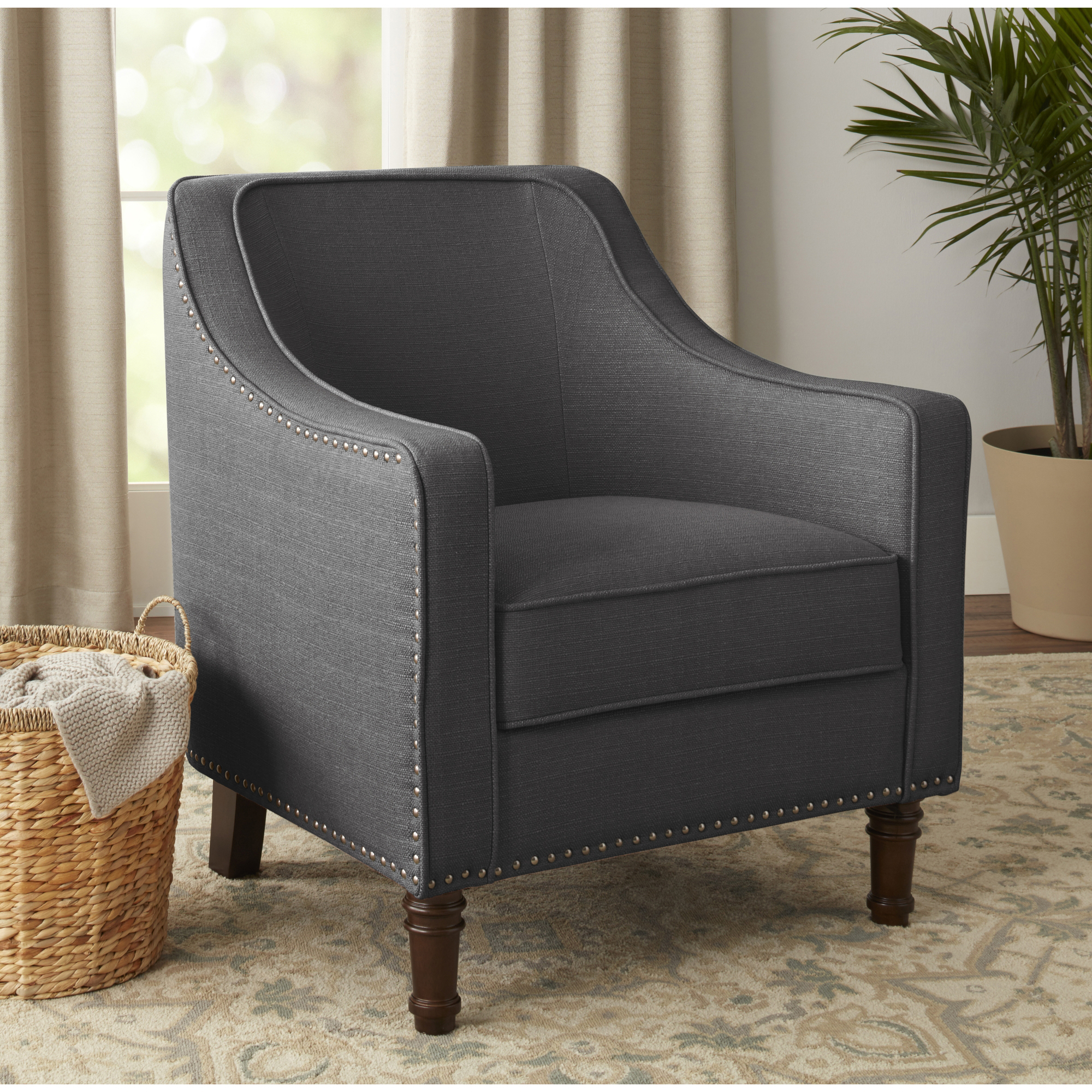 Better Homes Amp Gardens Ashford Accent Chair Multiple