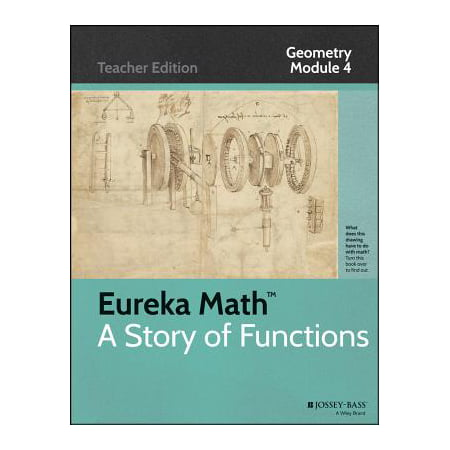 Eureka Math, a Story of Functions: Geometry, Module 4 : Connecting