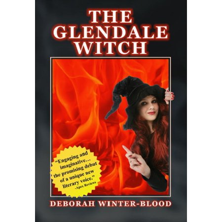The Glendale Witch - eBook - Halloween Glendale