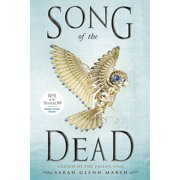 Reign of the Fallen: Song of the Dead (Paperback)
