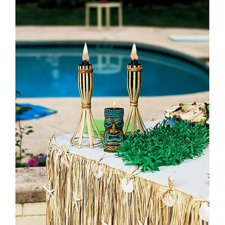 Luau Tabletop Party Lights