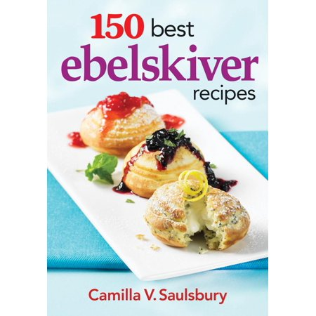 150 Best Ebelskiver Recipes (Paperback) Lime Tea Recipe