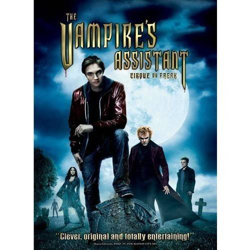 Cirque Du Freak: The Vampire's Assistant (Widescreen)