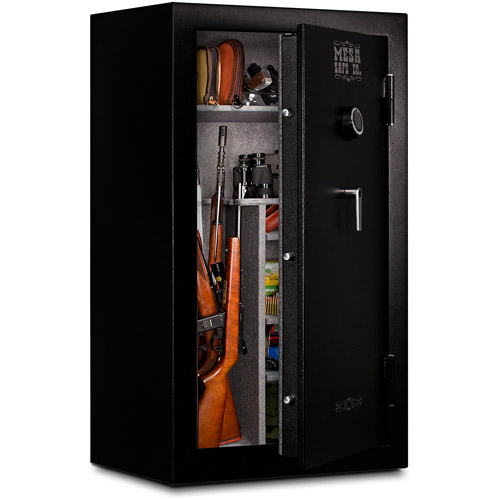 Mesa Safe 36 Gun Safe MGL36E 30 Min Fire Security Electronic Lock
