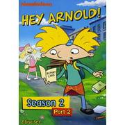 Hey Arnold! Season Two Part 2 (DVD)