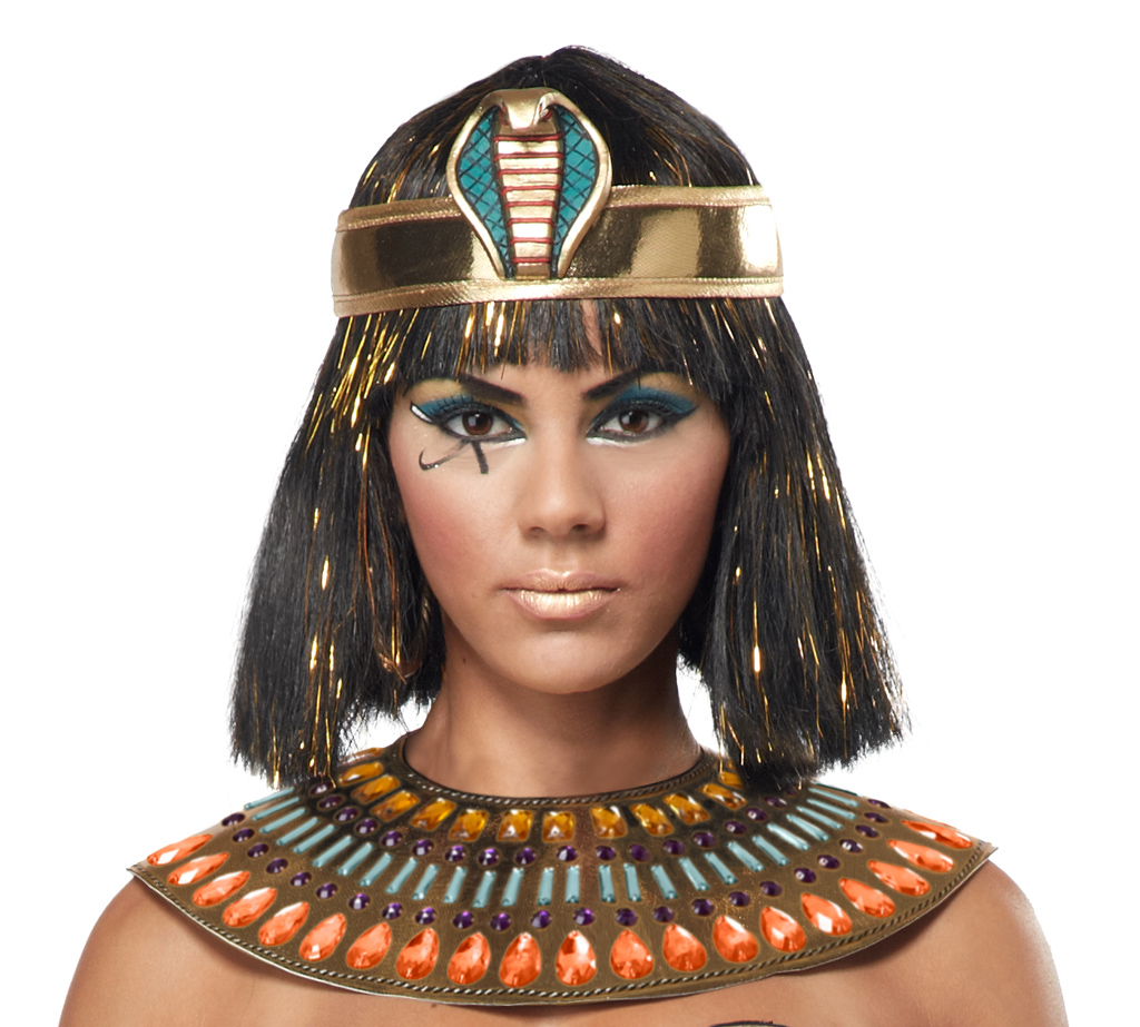 Egyptian Goddess Women\'s Adult Halloween Costume - Walmart.com