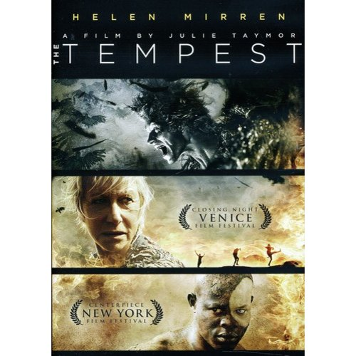 The Tempest (Widescreen)