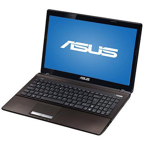 Asus K53E Notebook Intel Rapid Storage Drivers for Mac Download