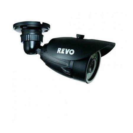 Revo America RCBY24-1 24 Ir Bullet 540tvl High-res Camera (American Security Systems)