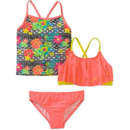 Girls Swim Sets Walmartcom