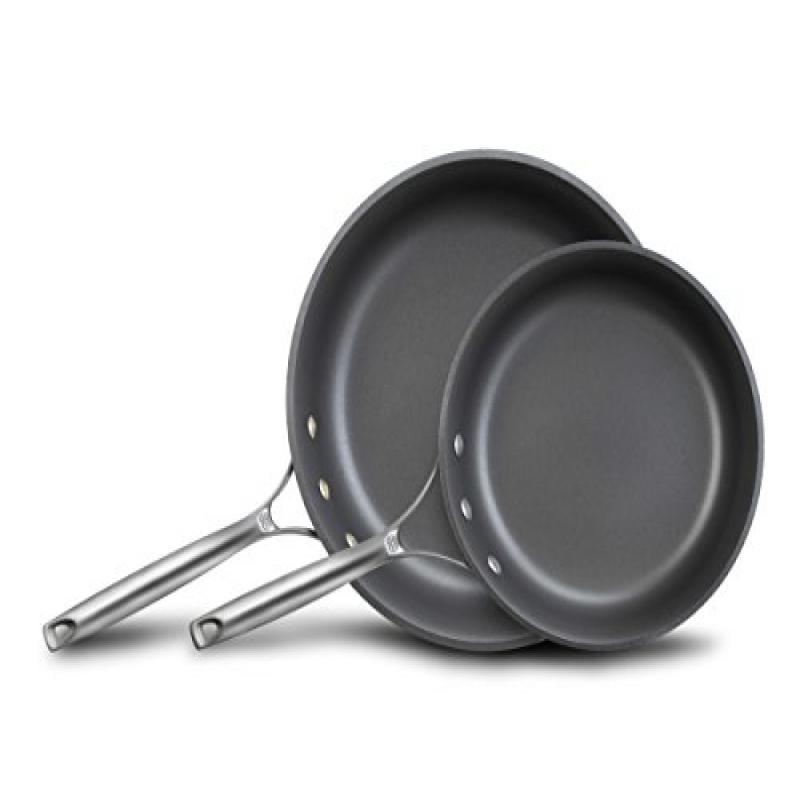 Calphalon Unison Nonstick Slide Surface Omelette Fry Pan,...