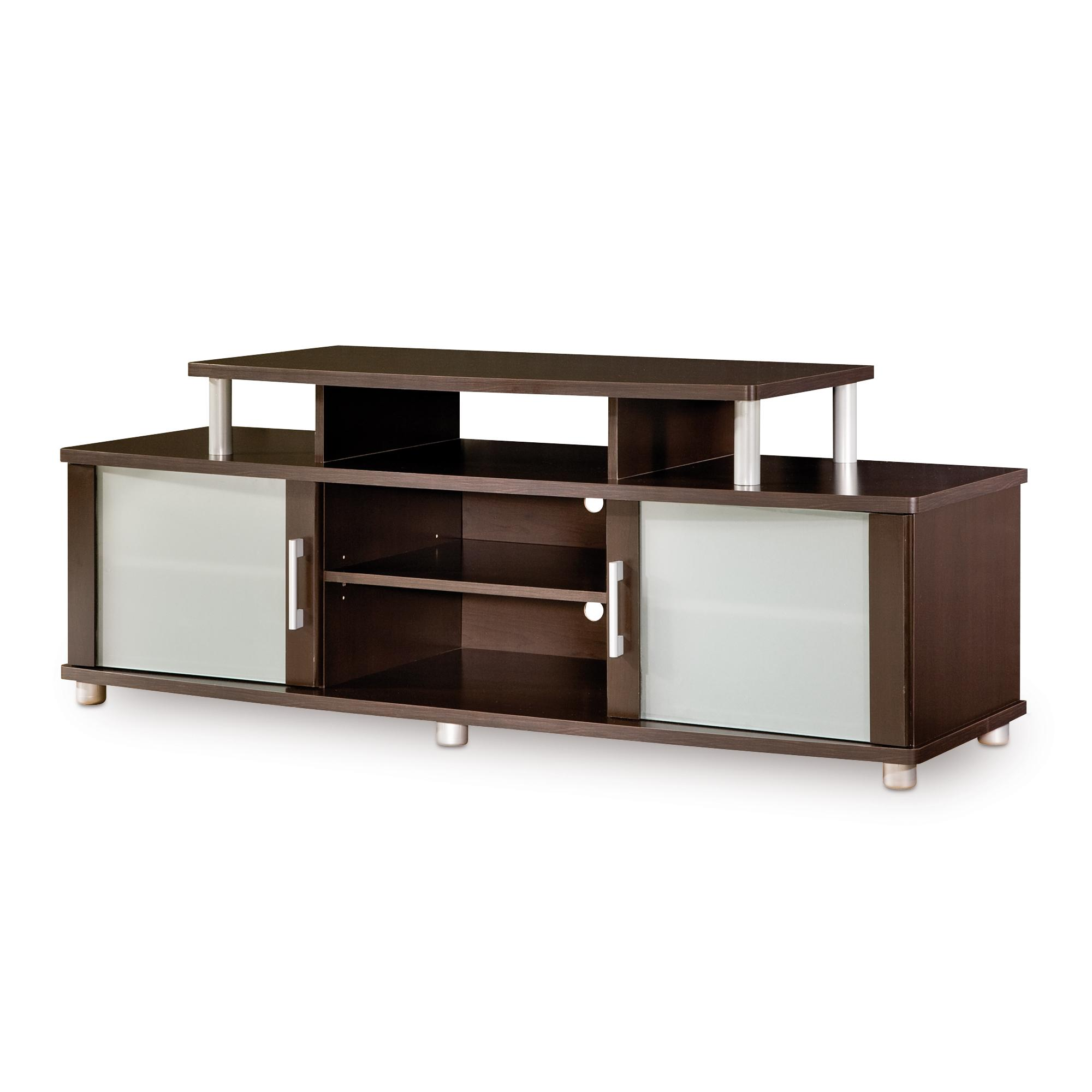 south shore city life tv stand for tvs up to  multiple  - south shore city life tv stand for tvs up to  multiple finishes walmartcom
