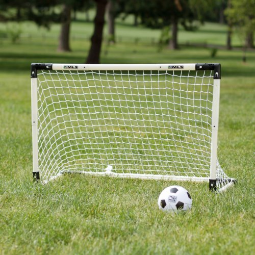 Franklin MLS Youth Soccer Insta-Goal Set