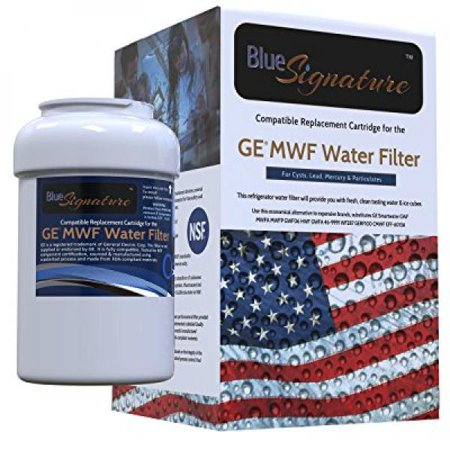 Ge Mwf Refrigerator Water Filter Smartwater Compatible  1