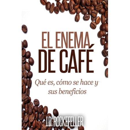 El Enema de Café: Qué es, como se hace y sus beneficios - (Como Se Hace Una Tesis Umberto Eco)